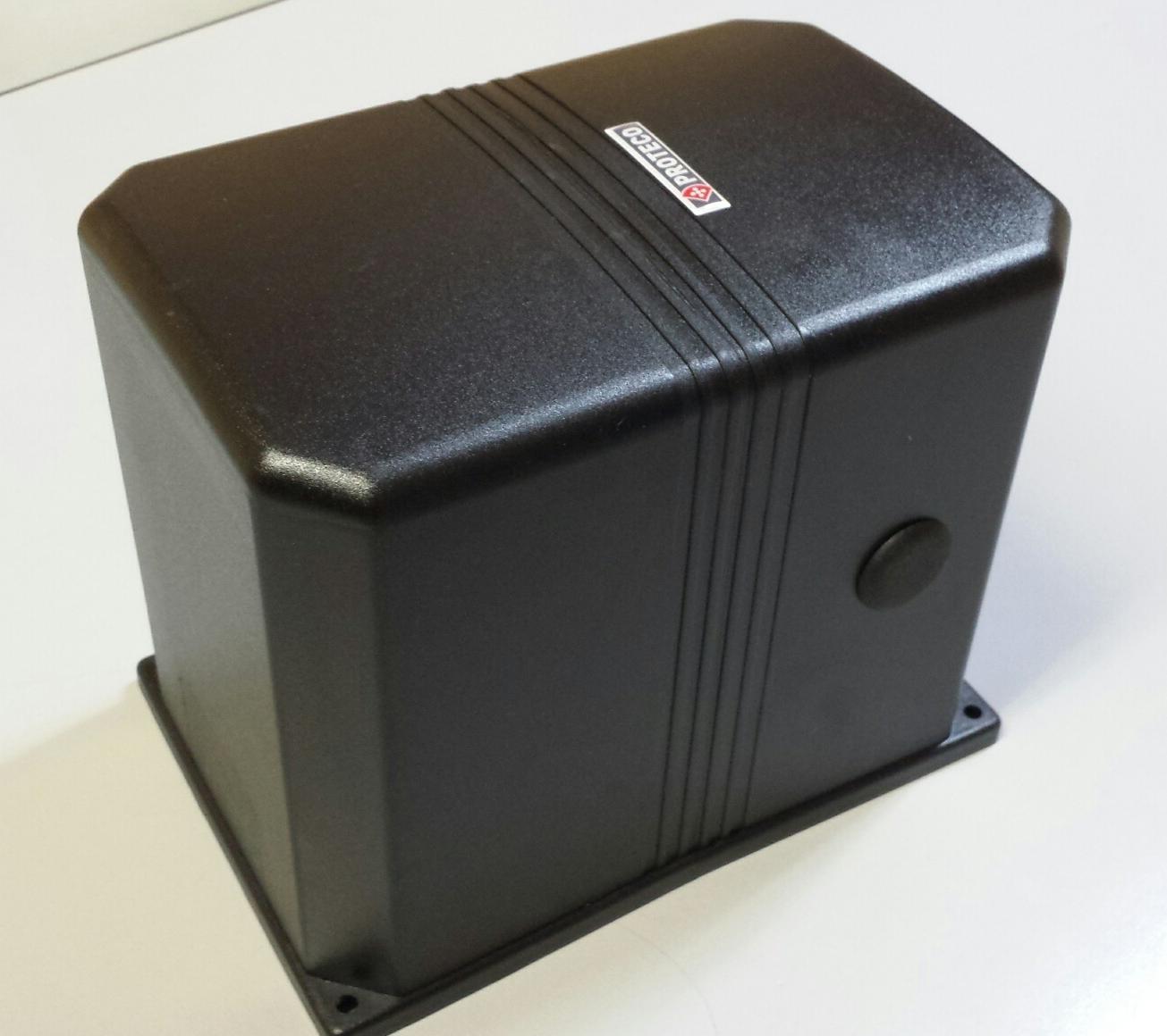 capot moteur simply proteco cap204 automatismes de portails ce garantis 3 ans. Black Bedroom Furniture Sets. Home Design Ideas
